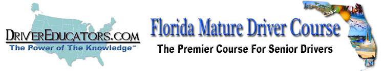 Low price fla mature driver course